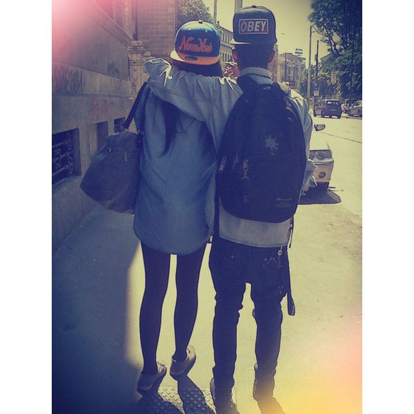 17 best ideas about swag couples on pinterest matching couple outfits couple outfits and - Photo couple swag ...
