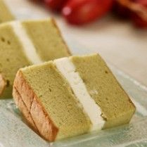 GREENT TEA LAYER CAKE http://www.sajiansedap.com/mobile/detail/2034/greent-tea-layer-cake