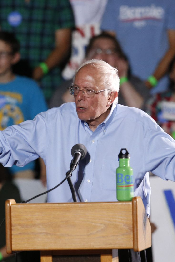 Yes, Polling Trajectory Shows Bernie Sanders Defeating Hillary Clinton and Winning the Democratic Nomination