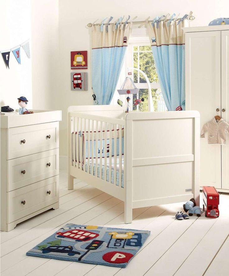 Sienna Furniture Range   White   Sienna   New   Mamas U0026 Papas