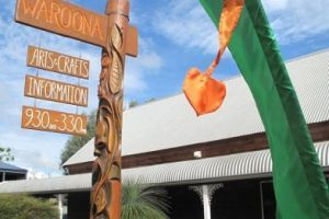 Waroona Visitor Centre & Gallery