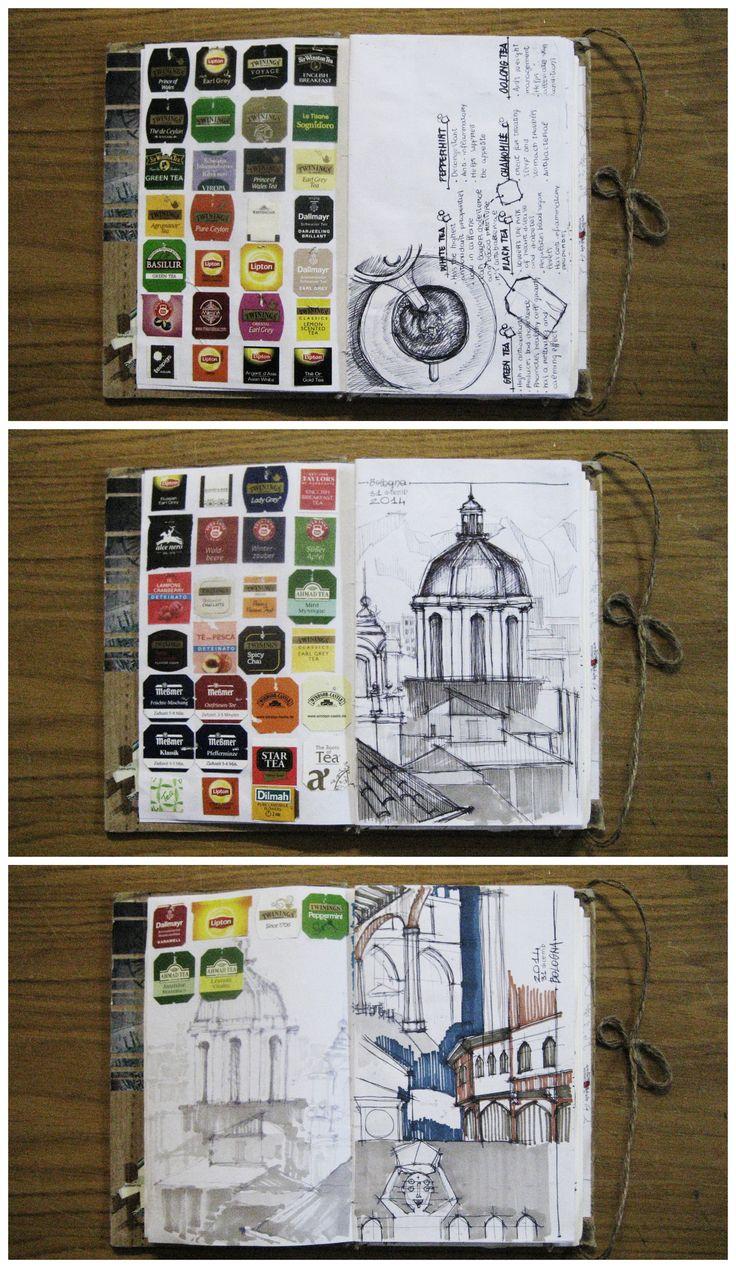 travelbook #2