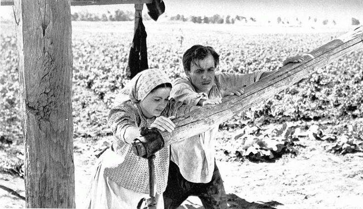 53 magyar film – Bán Frigyes: Talpalatnyi föld - vendég: Kovács András | Magyar Művészeti Akadémia