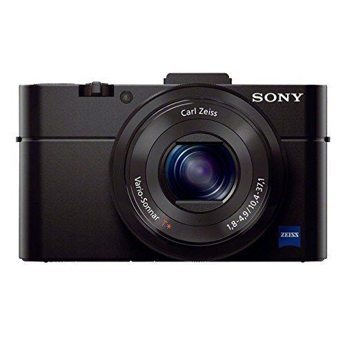 Sony DSCRX100M2/B 20.2 MP Cyber-shot Digital Still Camera (Black) Sony http://www.amazon.com/gp/product/B00DM8R866?ie=UTF8&camp=1789&creativeASIN=B00DM8R866&linkCode=xm2&tag=jospi-20