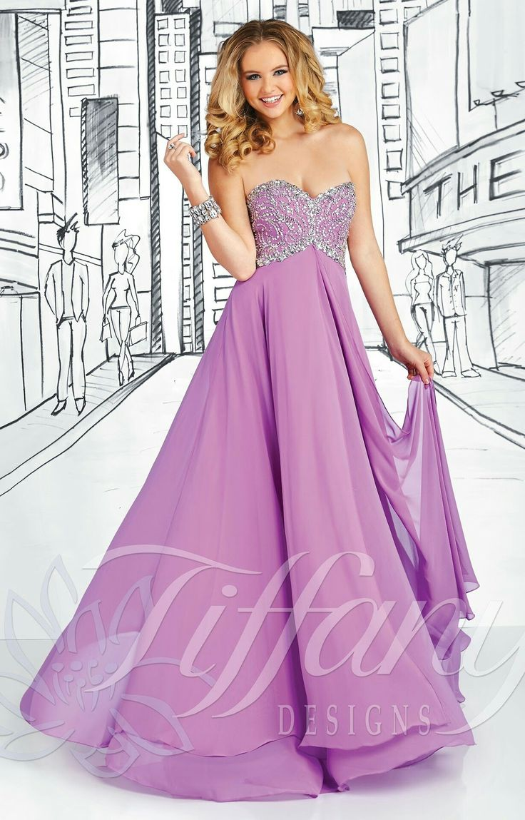 35 best long coral prom dresses 2015 images on Pinterest | Ballroom ...