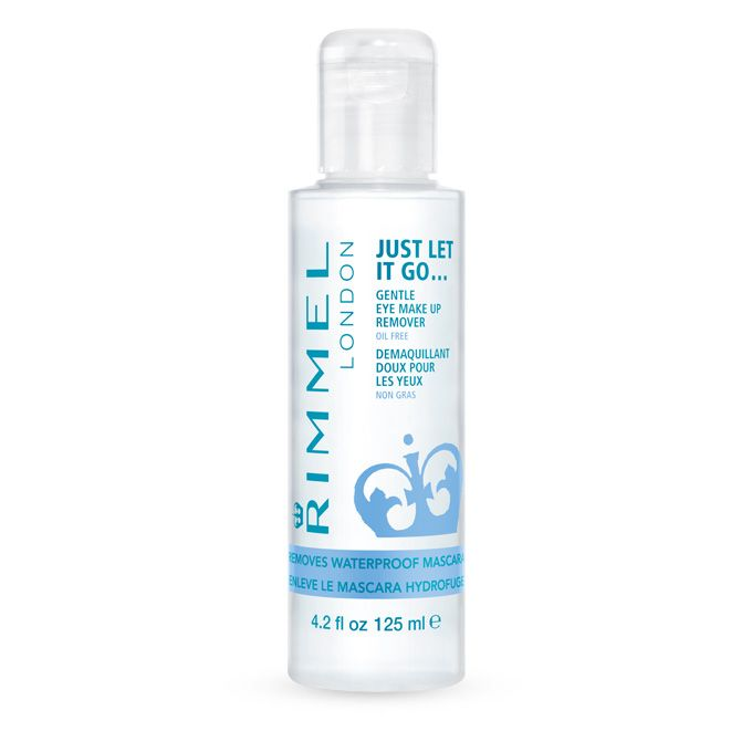 Gentle Eye Make Up Remover is in my #FrostyVoxBox to test from Influenster!