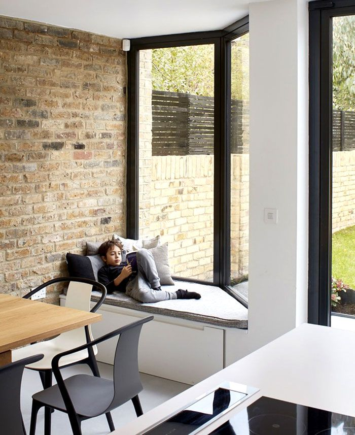 A London Extension And Remodel That S Perfect For A Growing Family: 1000+ Ideas About Victorian Terrace House On Pinterest
