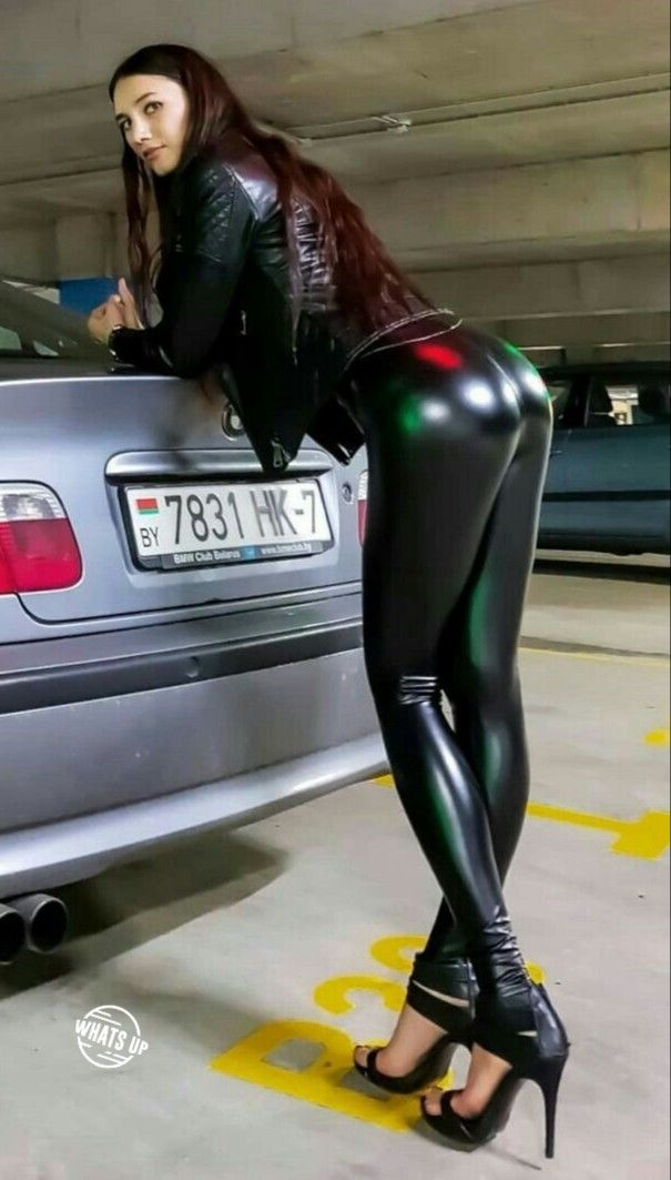 07e10b23b54ea3 Pin by Jimmy Koon on Women in Leather | Leather leggings, Latex pants,  Leather trousers