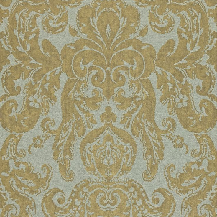 Zoffany - Luxury Fabric and Wallpaper Design | Products | British/UK Fabric and Wallpapers | Brocatello (ZVBS310238) | The Vinyl Book II