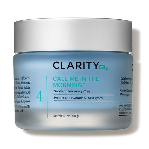 Exfoliating Moisturizers Are The Fastest Route To A Summer Glow Skin Care Clinic Face Care Acne Coconut Oil Facial