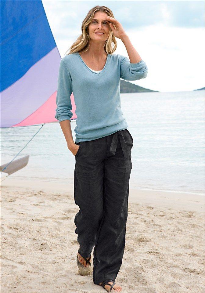 Черные женские брюки (97 фото): с чем носить, классические, узкие и широкие, укороченные, спортивные, луки и образы 2016