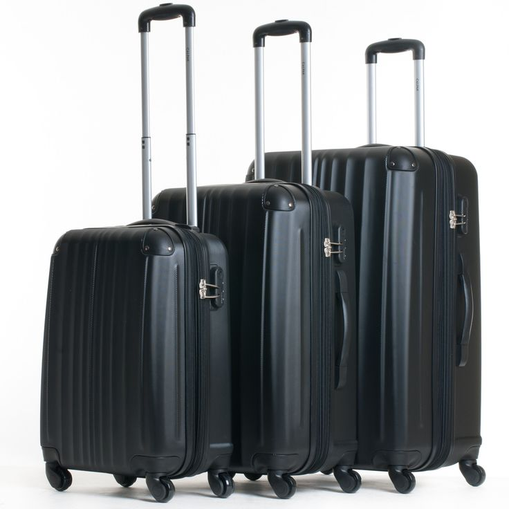Lightweight Sturdy Luggage | Luggage And Suitcases