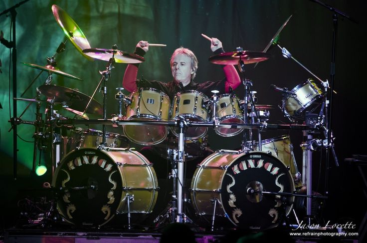 Kansas - Live at Casino NB 04/11/14 - Show Review