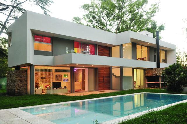 PPN House #Arquitectura #Architecture #Design #Disenio