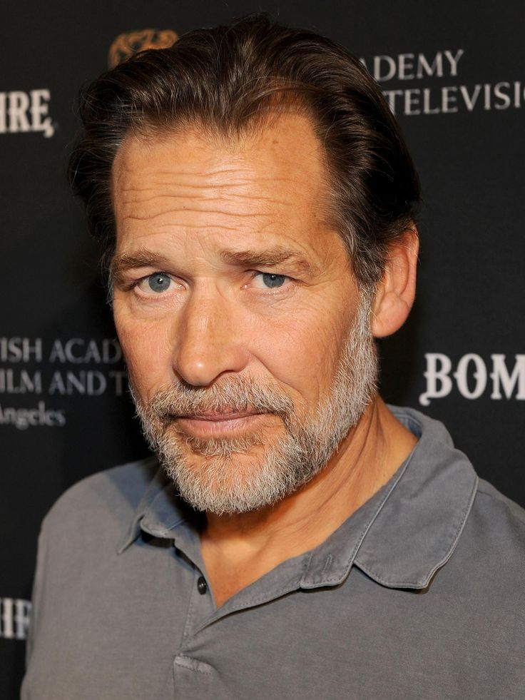 James Remar - Boston
