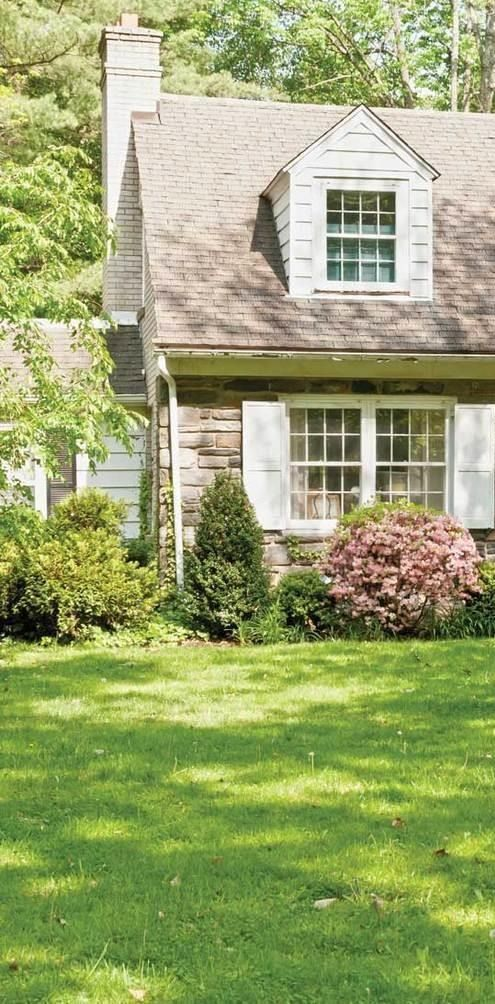 Take advantage of spring to add curb appeal to your home! Click in for simple ideas that beautify the design of your yard and help you stay on budget.  Your trees, bushes, and shrubs will be taken care of in no time.
