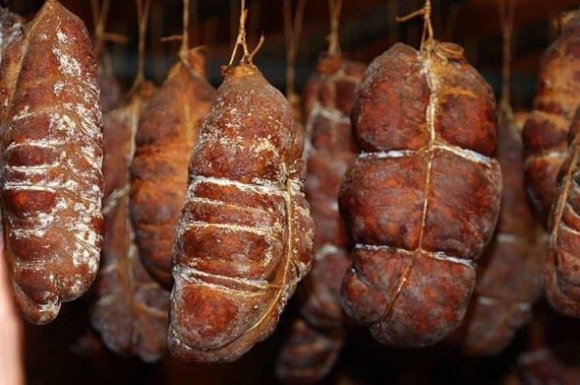 The carnivore's guide to Croatia