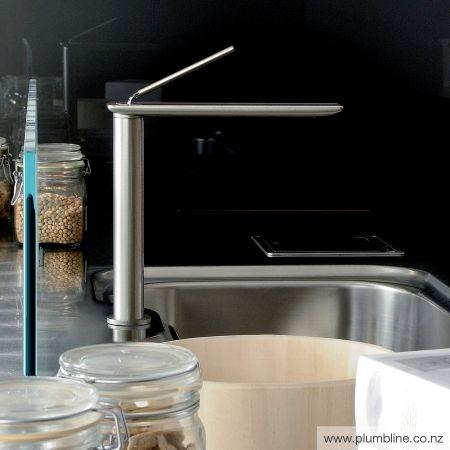 iSpa Kitchen Mixer - Kitchen Tapware - Kitchen