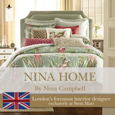 8 Best Images About Nina Home By Nina Campbell On