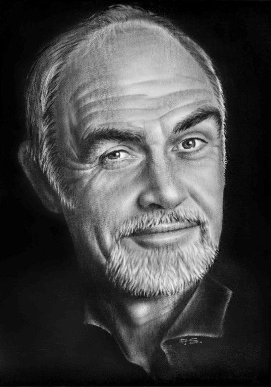 Portrait malen vom Foto. Portraitzeichnung lassen. Karikatur