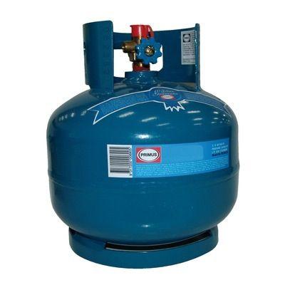 2Kg gas bottle