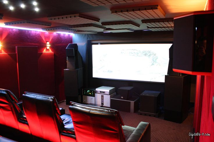 home cinema (fr)