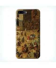 Чехол для Iphone 7 Plus Детские игры купить в интернет-магазине BeautyApple.ru.