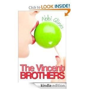.Vincent Of Onofrio, Boys'S Th Vincent, Book Worms, Young Adult, Book Worth, Vincent Brother, Vincent Boys, Kindle Books, Abbie Glines