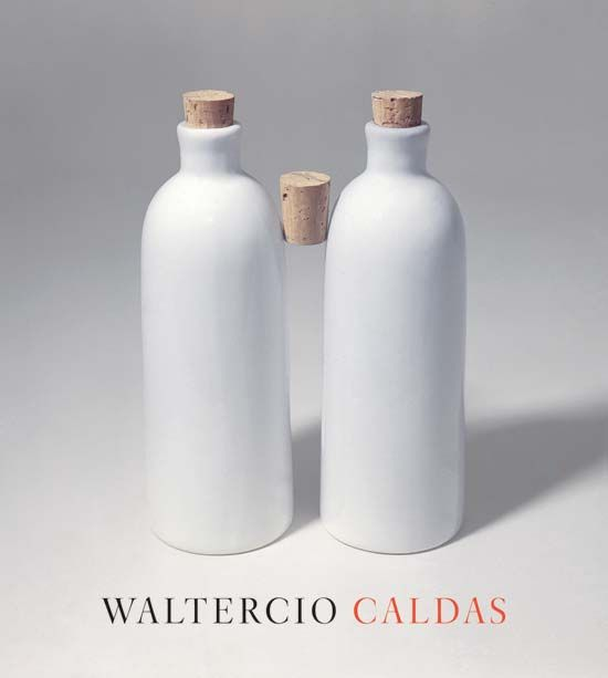 Waltercio Caldas ... Lavishly illustrated with more than eighty works, including drawings and sculptures, objects and installations, this catalog of the first U.S. retrospective exhibition of Waltercio Caldas offers insight into his entire artistic production to date, one of the most productive in Brazilian art.