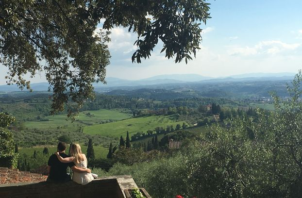 Taste of Chianti: Tuscan Cheese, Wine and Lunch from Florence - TripAdvisor