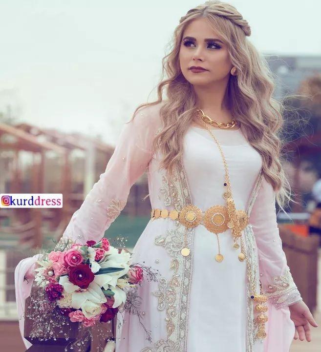 Kurdische Kleider Hochzeit In 2020 Kleider Hochzeit Kurdische