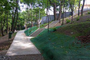 FOTO: Na Kolibe pribudol nový park. Je výnimočný hneď z niekoľkých dôvodov - Bratislavské noviny