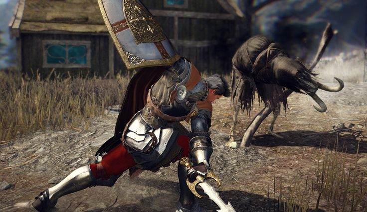 'Black Desert Online' Second Closed Beta Dated, Standalone Character Creator Now Available