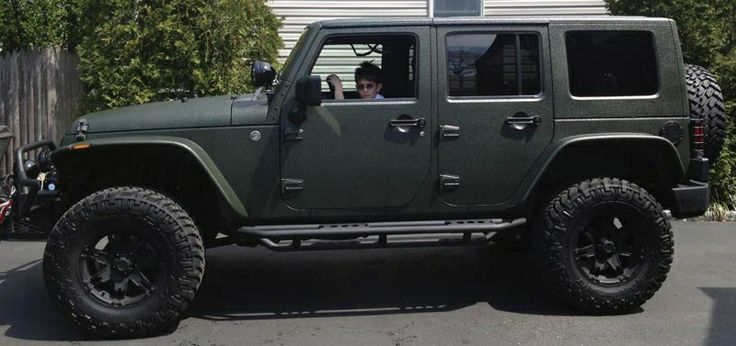 Flat Paint Or Rhino Liner Paint Cars Pinterest Jeeps 4x4 And Cars