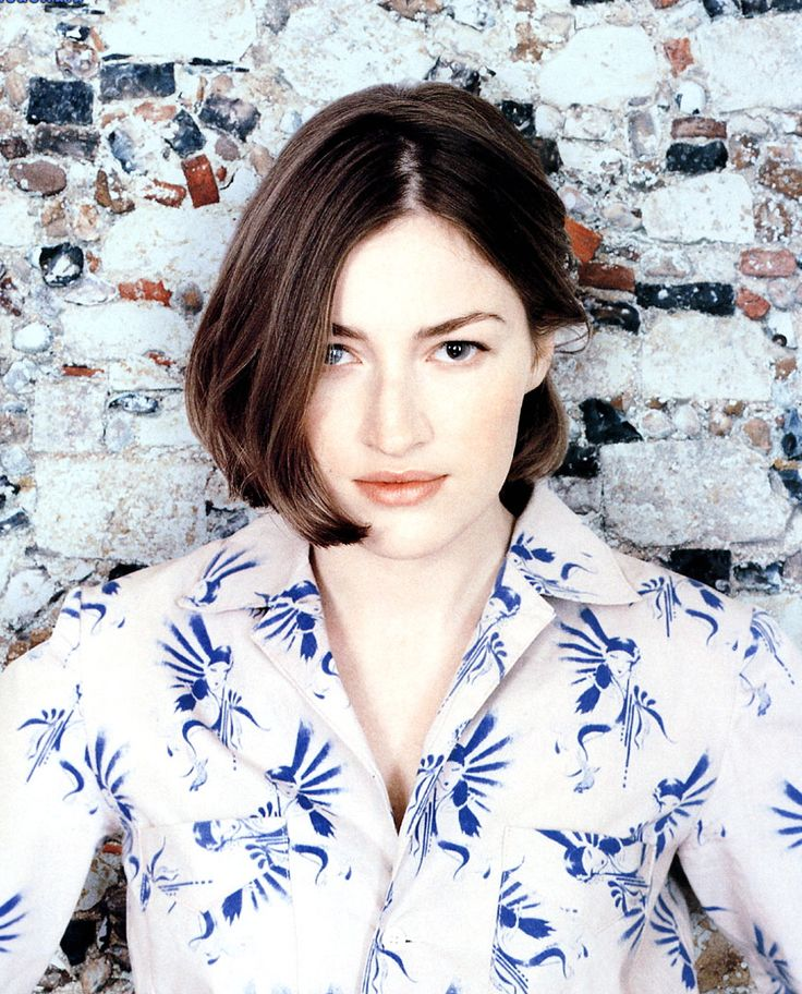 Kelly Macdonald. Definitely a favorite actress of mine!!