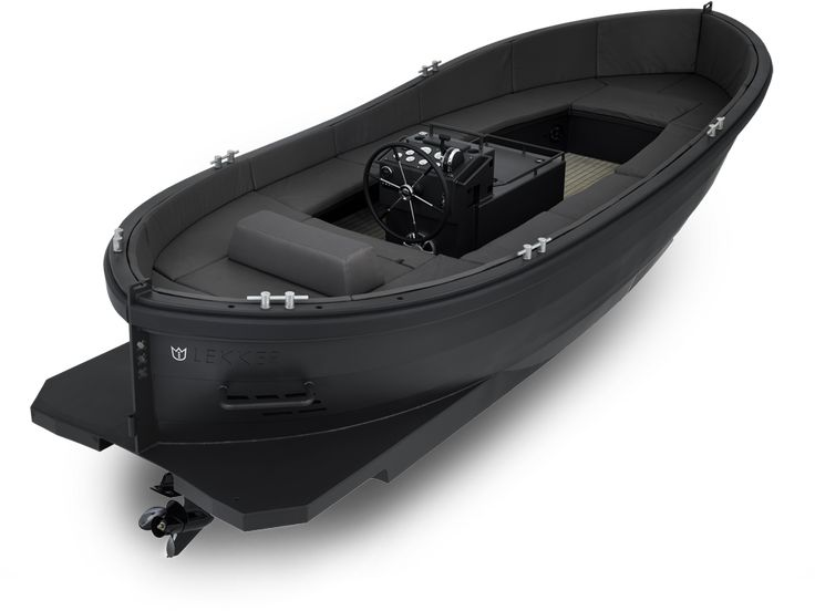 Home - Lekker Boats