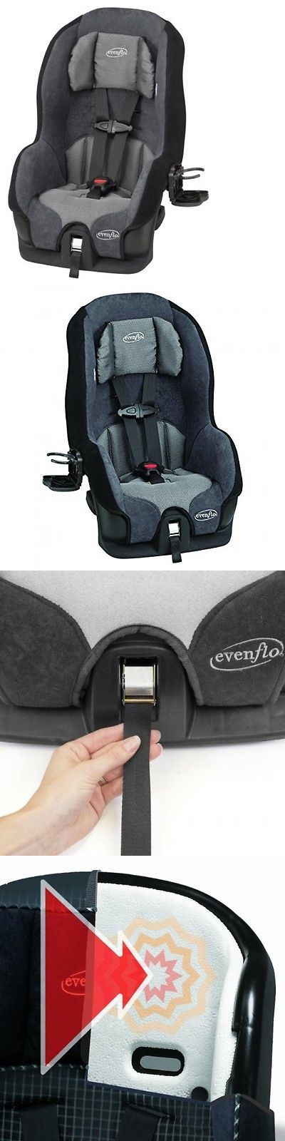 Convertible Car Seat 5-40lbs 66695: Evenflo Tribute Lx Convertible Car Seat, Saturn -> BUY IT NOW ONLY: $55.71 on eBay!