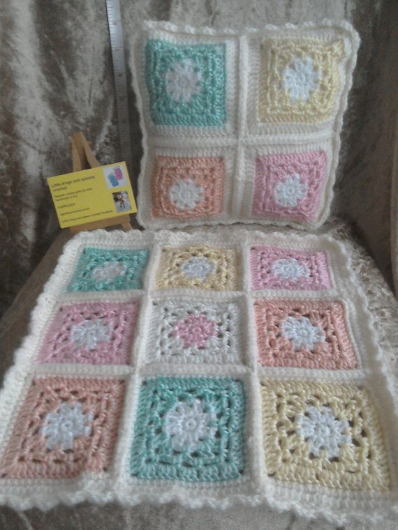 Crochet Pattern For Dolls Pram Blanket : 219 best images about Projects to Try on Pinterest Free ...