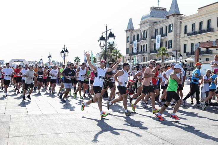 Spetses Mini Maraton