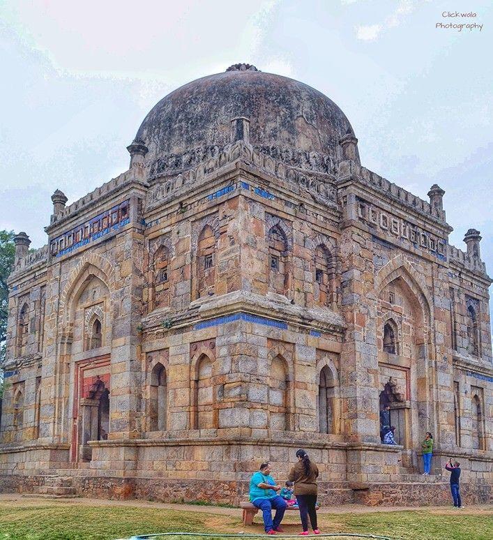 Monument India Delhi