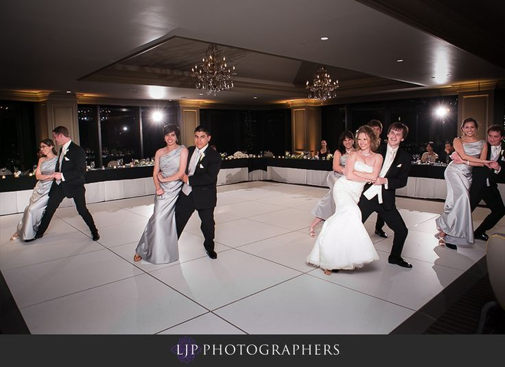 This Stunning Brand New White Dance Floor Is Now Included In Center Clubs Wedding Packages