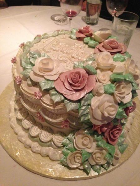 "Lambeth Cake Decorating   My own ""Lambeth"" Birthday Cake... - Cake Decorating Community - Cakes ..."