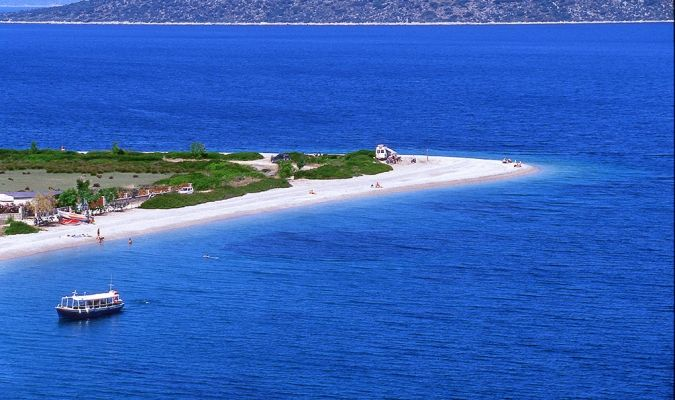 Alonissos Beach