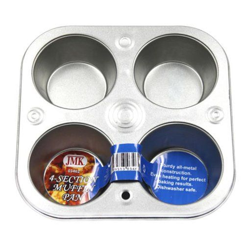 IIT 03462 4Section Muffin Pan >>> You can get more details by clicking on the image.Note:It is affiliate link to Amazon.