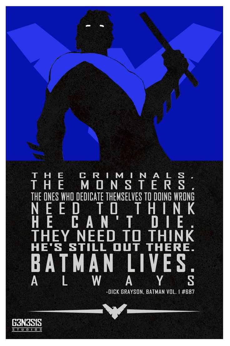 batman comics quotes - photo #24