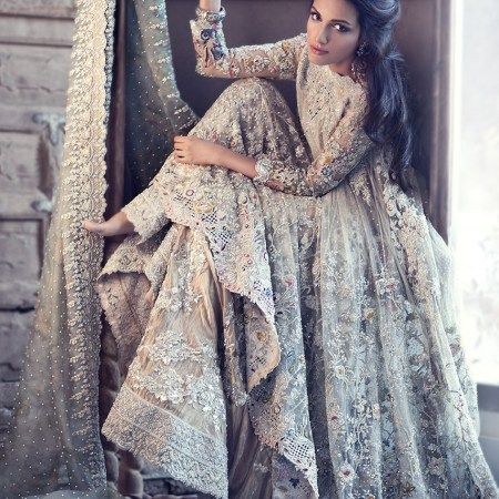 Elan bridal collection 2016 have all the luxury bridal designs that you would like to wear on your wedding day check all the traditional designs of bridal dresses in pix gallery.