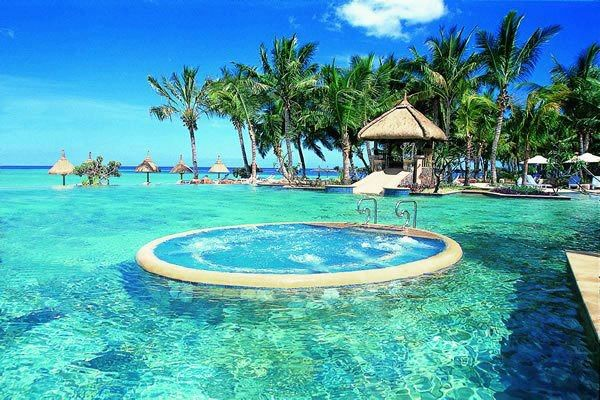 Did you know Mauritius is one of the richest as well as the most developed countries?