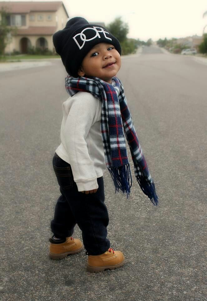Dope Hat Baby Boy Swag Designer Kid Cool Kid Fashion Baby Swag Baby Boy Style Pinterest