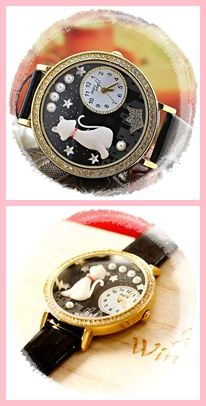 Koleksi lainnya dari Korean Handmade Clay Mini Miniature Watch White Cat hadir dan melengkapi hari-hari Dealivians yang mengagumkan. Jadikan hari mu lebih berkilau dan anggun dengan tampilan si kucing putih di miniatur jam. Ayo Dealivians, jangan sampai ketinggalan hanya di http://goo.gl/9vpoba