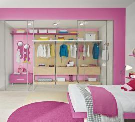 C114 - Мебель для детских - Детские комнаты - Colombini Casa
